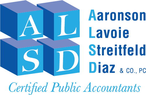 Aaronson Lavoie Streitfeld Diaz & Co., PC