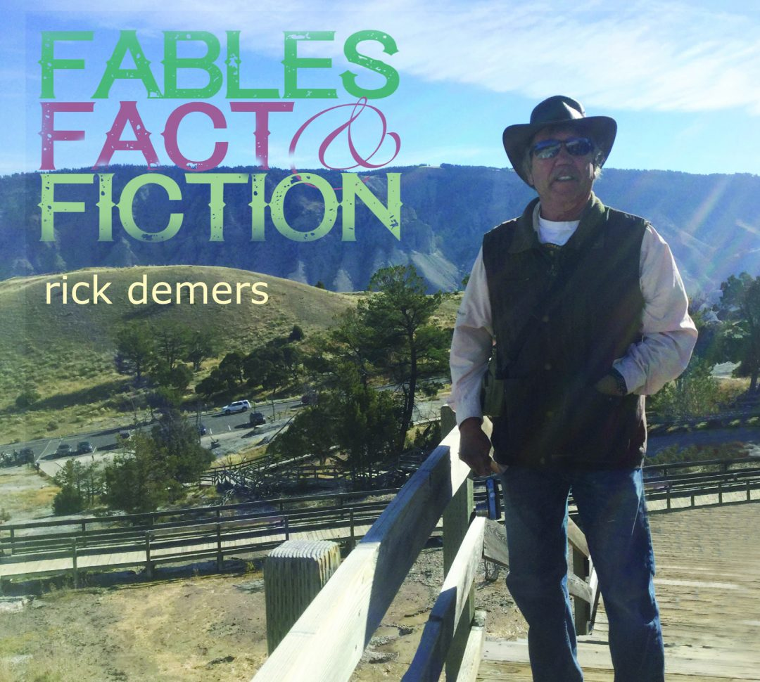 Fables Fact & Fiction