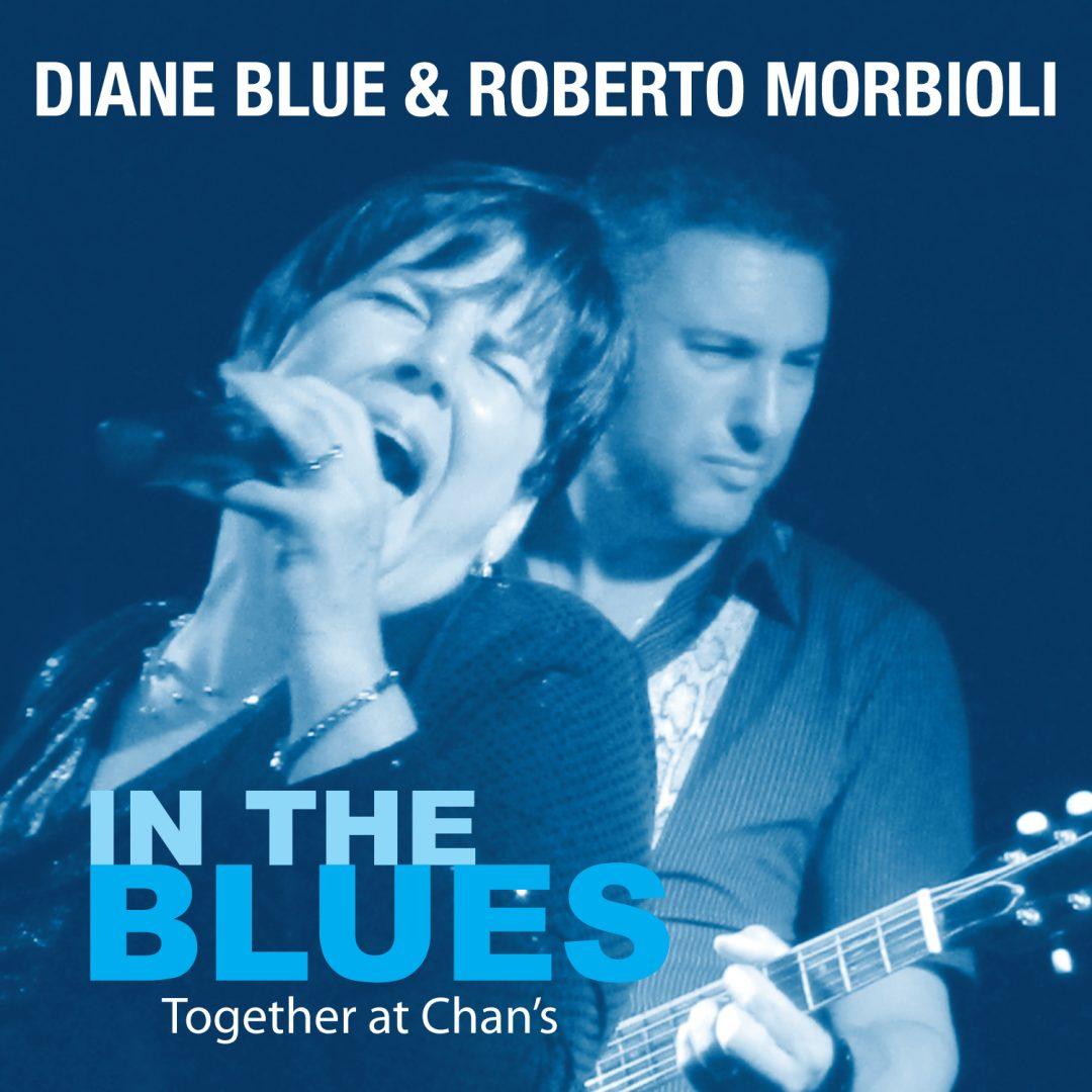 Diane Blue & Roberto Morbioli
