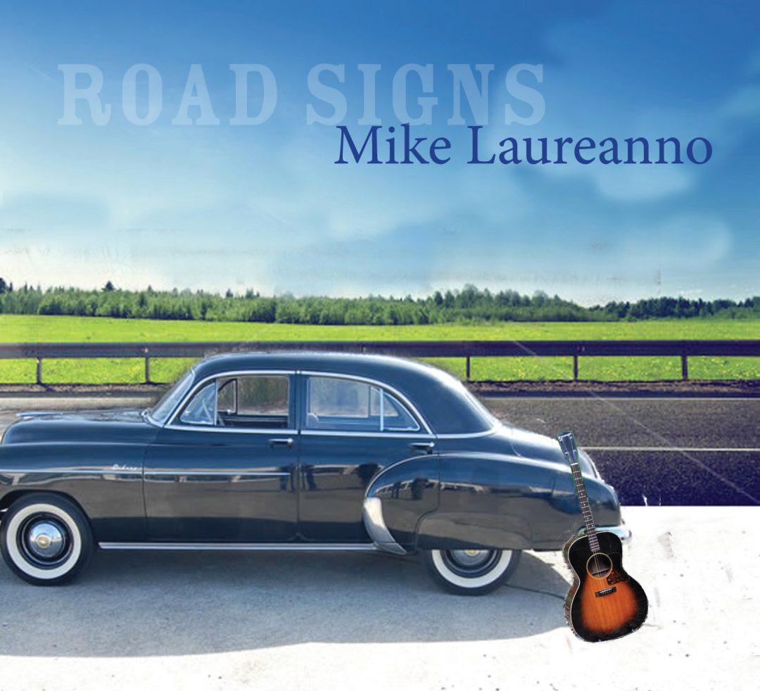 Mike Laureanno