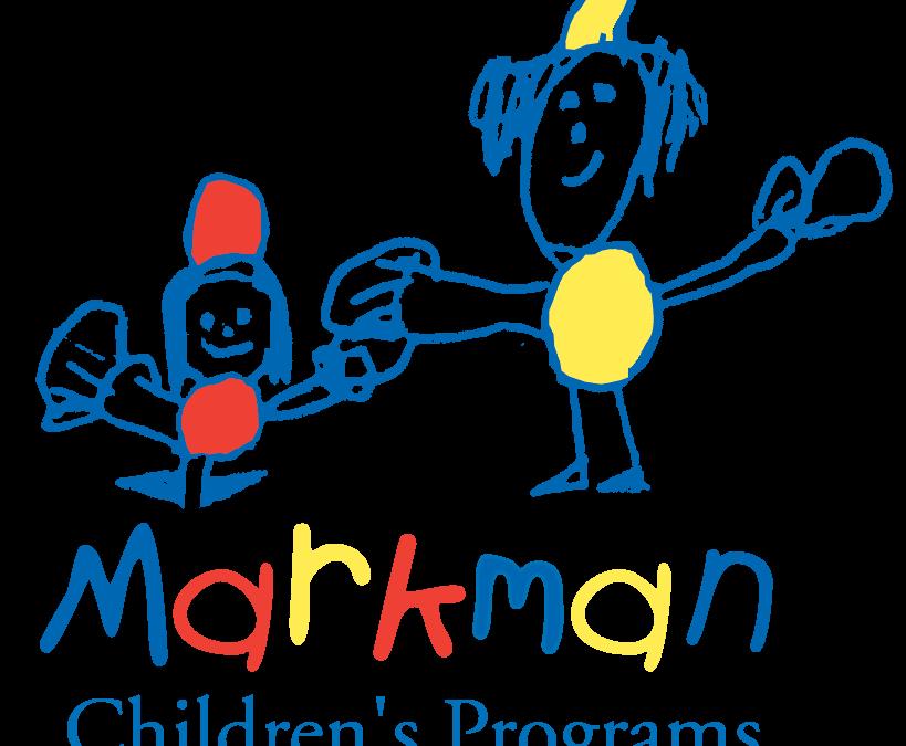 Markman Children's Programs