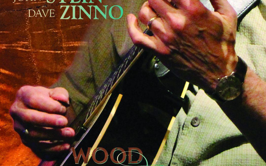 John Stein and Dave Zinno