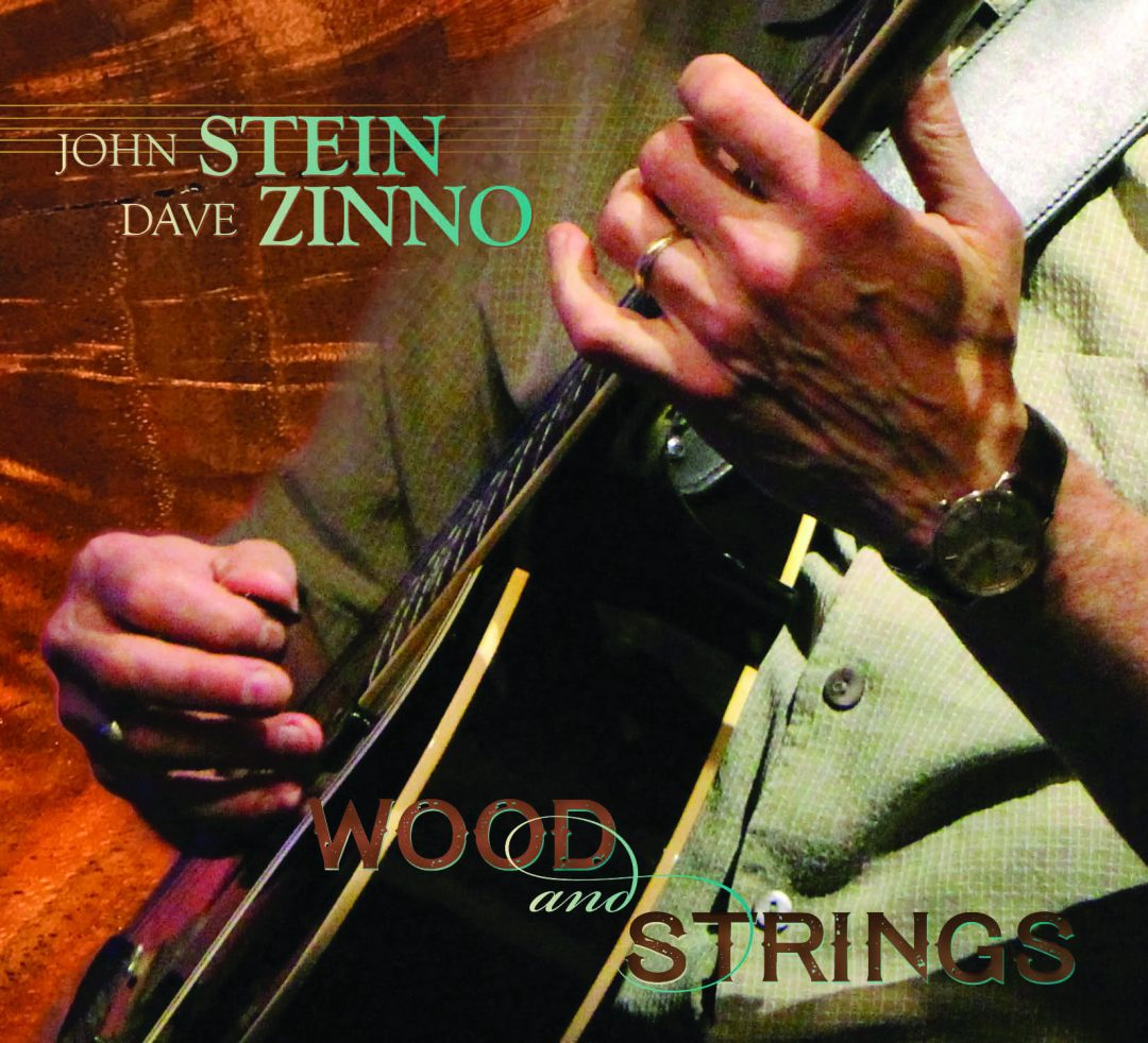 John Stein and Dave Zinno